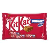Kit Kat Chunky Mini