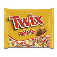 Twix Mini Funsize