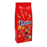 Daim Bag