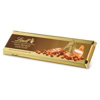 Lindt Gold Milk Hazelnut
