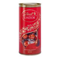 Lindor Tube Limited Blue