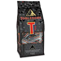Toblerone Tiny Bag Dark