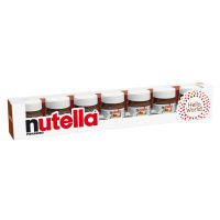 Nutella Mini Weekly Pack