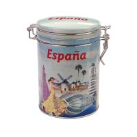 España Assorted Biscuits Tin