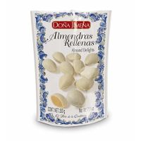 Almond Delights