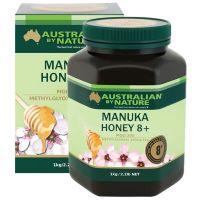 Manuka Honey 8+