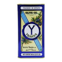 Ybarra Extra Virgin Olive Oil