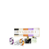 Bvlgari The Women's Gift Collection Set
