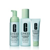 Acne Solutions Clear Skin System Starter Set