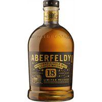 Aberfeldy 18 YO