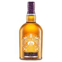 Brothers Blend 12 YO Whisky