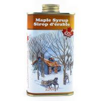 Maple Butterglass