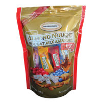 Bag Assorted Nougat