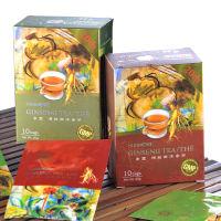 Premium North America Ginseng Tea