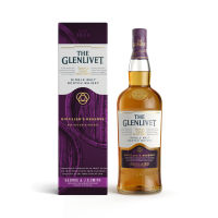 Glenlivet The Master Distiller's Reserve