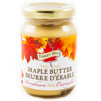 Maple Butter Glass