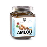 Amlou Beldi à Base d'Amande Light