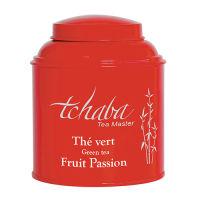 Thé Vert Fruit Passion