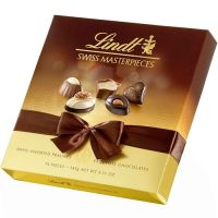 Lindt Assorted Masterpiece Box
