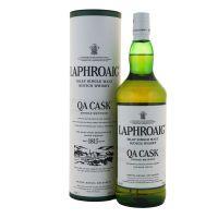 Laphroig Quercus Alba Cask Whisky