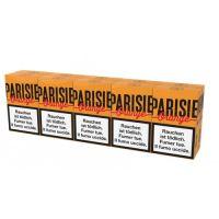 Parisienne Orange