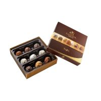 Signature Chocolate Truffle Assortment