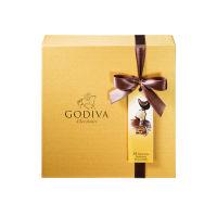 Gold Rigid Box