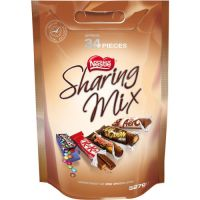 Sharing Mix Bag