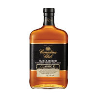 Small Batch Canadian Whisky