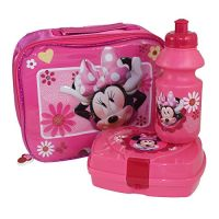 Minnie Mouse Lunch Box Disney Cookies