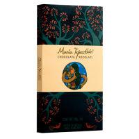 María Tepoztlán Chocolate