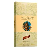 María Tepoztán Chocolate con Leche