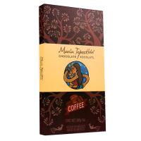 María Tepoztlán Chocolate con Café