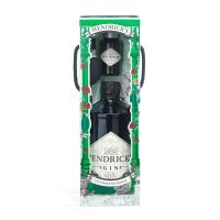 Hendrick's Cucumber Hothouse