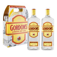 London Dry Gin Twin Pack