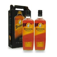 Bundaberg U.P. Rum Twin Pack