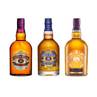 Chivas Regal Aged Whisky Tri Pack