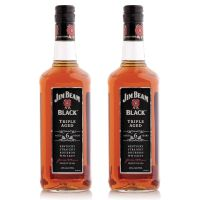 Black Bourbon Pack