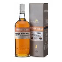 Heartwood Single Malt Scotch Whisky