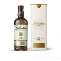 Ballantine's 21 YO Blended Scotch Whisky