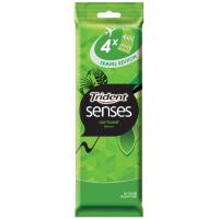 Trident Senses Rainforest Mint Pack