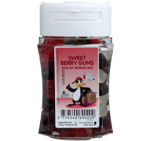 Sweet Berry Winegums