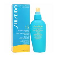 Global Sun Care Protection Spray Oil Free Face / Body SPF15