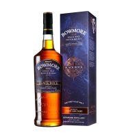 Black Rock Single Malt Scotch Whisky