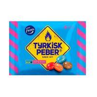 Tyrkisk Peber Hot & Sour