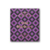 Raw Chocolate Wild Blueberry