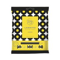 Lemon Liquorice Sticks