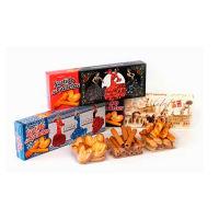 Flamencas Biscuits