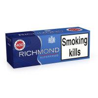 Richmond Superkings