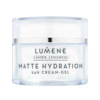 Matte Hydration 24h Cream-Gel